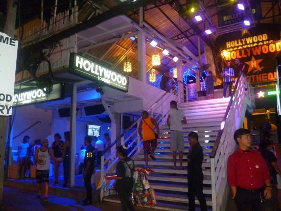 Hollywood Patong