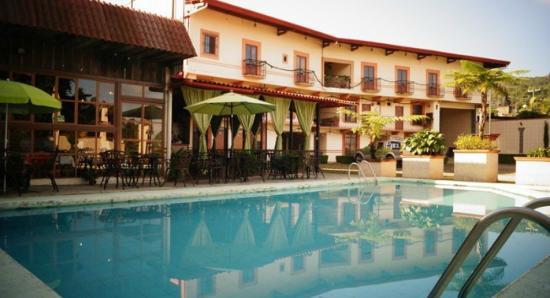 Hotel Posada Molina