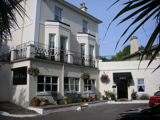 Hotel Iona Torquay