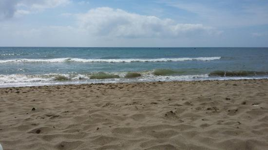 Chiringuito El Lido Beach