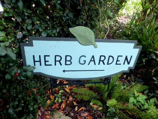 Signage Picture Of Heathcote Botanical Gardens Fort Pierce Tripadvisor