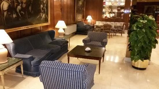 gran versalles hotel hotel versailles madrid