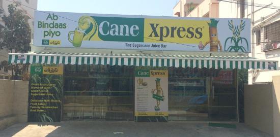 CaneXpress
