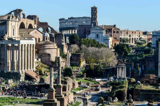 Rome Magic Tour - Day Tours