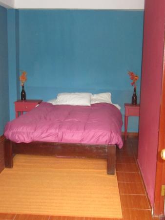 Chaska Wasi Hostel: .