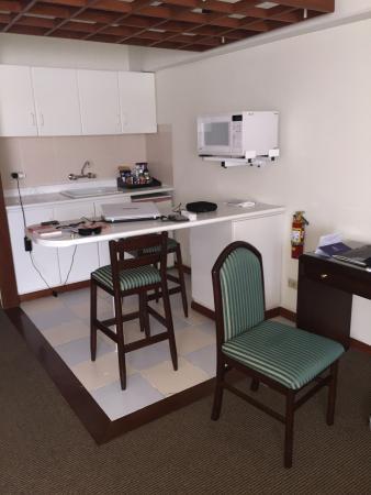 Estelar Apartamentos Bellavista: 'Kitchen'