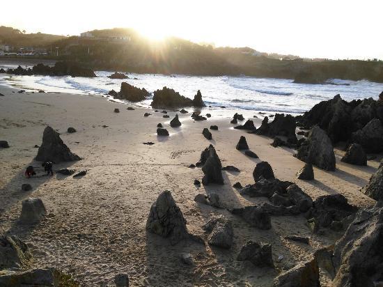 Playa de Toro (Llanes)