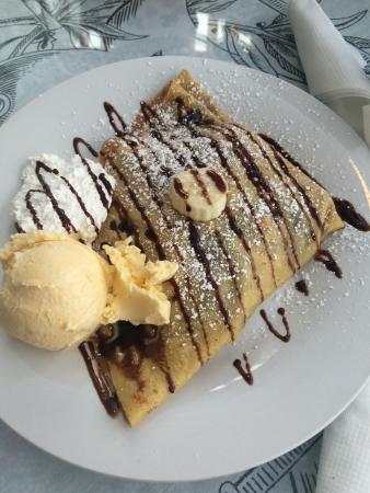 Crepes de Paris