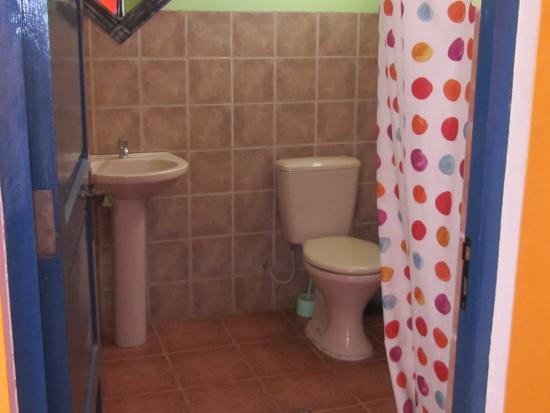 La Dolce Vita: grande salle de bain