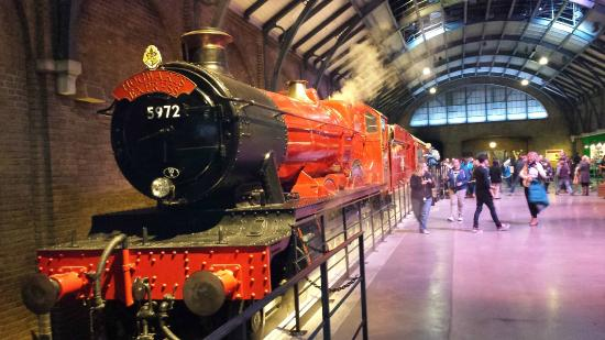 Harry Potter Studio Tours Sold Out