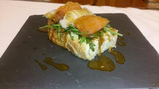 imagen Restaurante José Aguado en Cascante