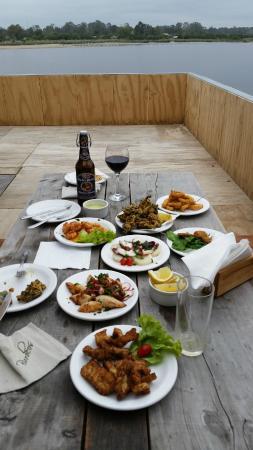 Burdeos Restaurant