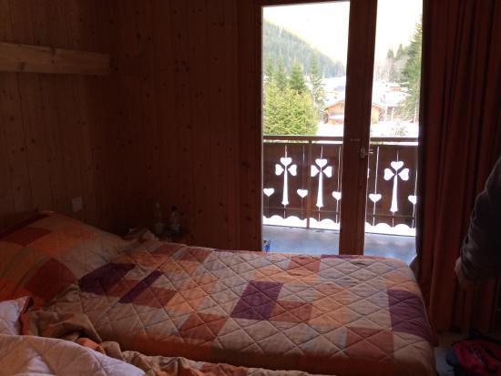 Hotel Les Lans : Room 23