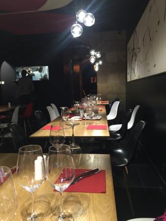 la lionne blanche bordeaux restaurant avis num ro de t l phone photos tripadvisor. Black Bedroom Furniture Sets. Home Design Ideas