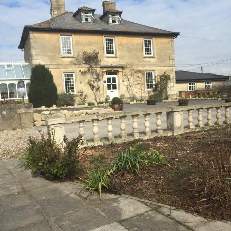 Widbrook Grange: So pretty..