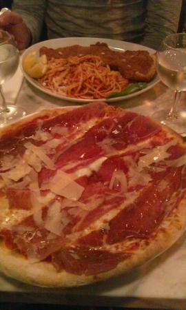 Pizzeria Romanella