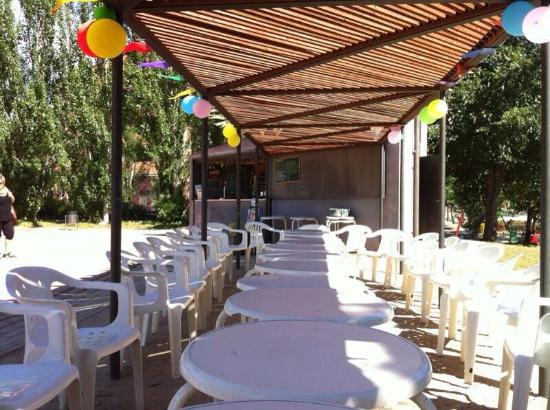 Parc de la Torreblanca: Parque de la Torreblanca