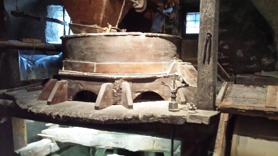 Mulino - Museo Della Vita Contadina