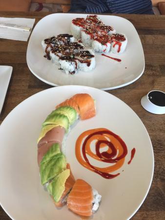 Hiko Sushi Japanese Restaurant