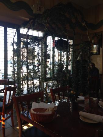 Hedary's Mediterranean Restaurant