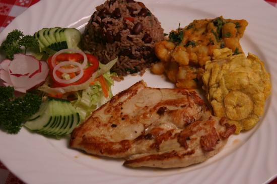 La cocina de lena san jose restaurant reviews phone - Cocinas de lena ...