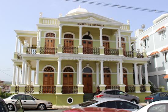 Dona bisa picture of casa dona bisa and museo historia - Casa san sebastian ...