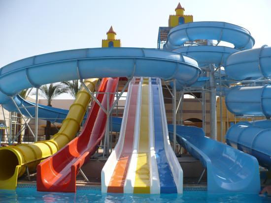 Mirage Bay Resort & Aquapark Lilly Land: Aqua Park
