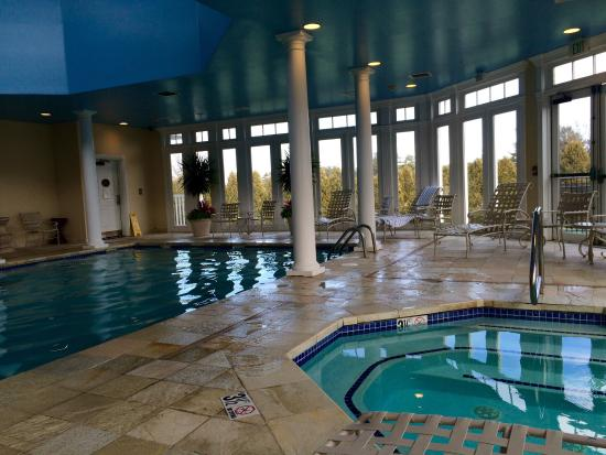 pool at wentworth by the sea picture of wentworth by the sea a rh tripadvisor com