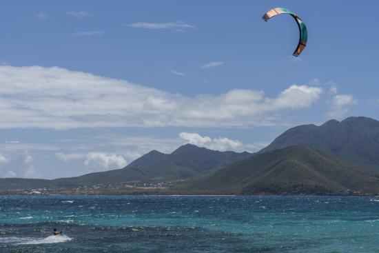 Turtle Beach: Kite