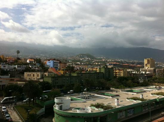 Marte Hotel Tenerife Reviews