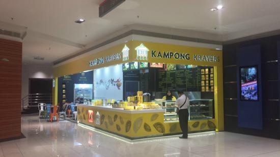 Kampong Kravers