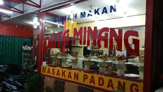 Duta Minang Masakan Padang Picture Of Duta Minang Masakan Padang