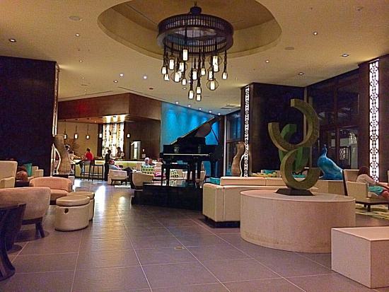 Dreams Las Mareas Costa Rica Rendez Vous Piano Bar