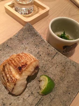 Sushi Kanai