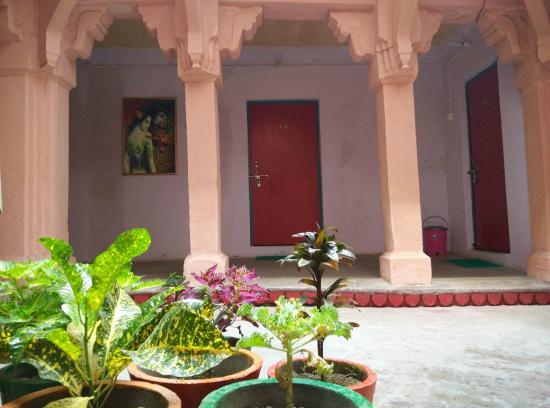 Radha Krishna Home
