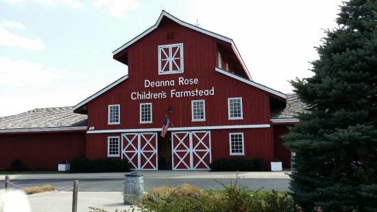 Overland Park, KS: Great place for children to visit.