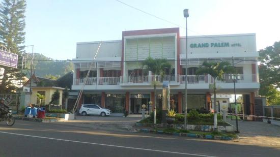 Photo of Grand Palem Hotel Malang
