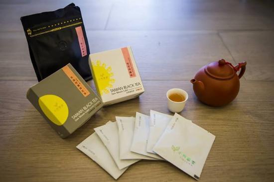Xiaocao Tea House