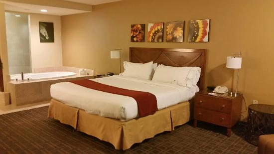 Holiday Inn Express Simi Valley : Room 107