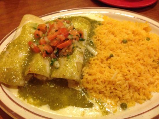 Mazatlan Mexican Restaurant Clive