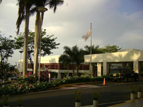 Crowne plaza hotel managua casino jackpot party casino refund