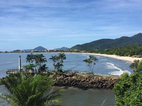 Fazenda Beach