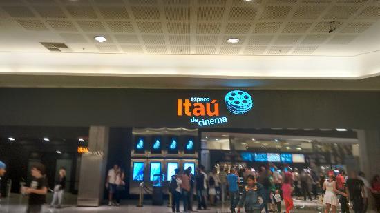 Cinema Espaço Itaú