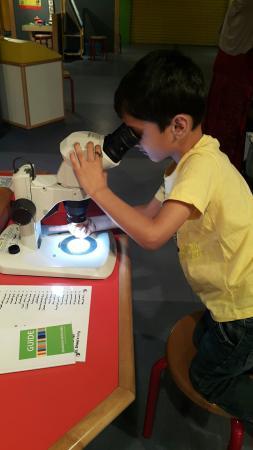 Sharjah Science Museum