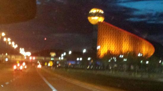 Pearl River Resort and Casino