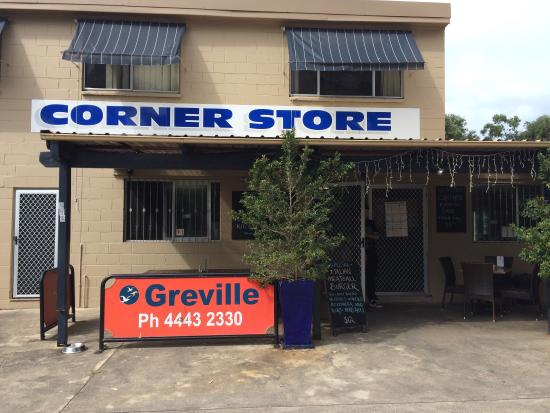 Grevilles Corner Store