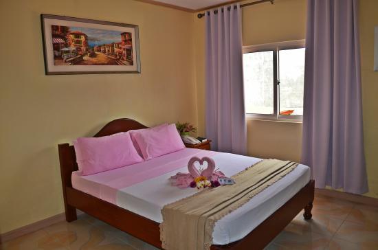 Rodolfo Royale Hotel : Deluxe Room