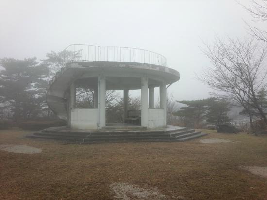 Yuhigaoka Observatory