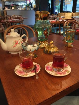 persian tea picture of the persian room sydney tripadvisor