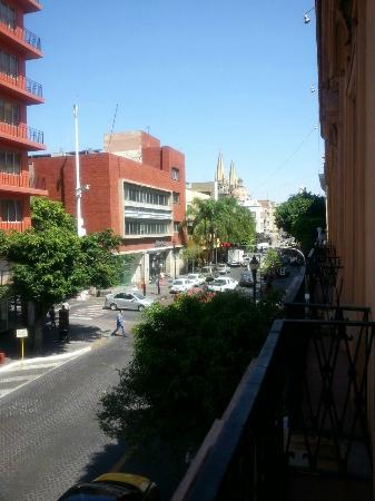 写真ホテル ポサダ レジス デ グアダラハラ枚